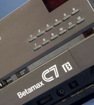 Sony to stop producing Betamax tapes (Yes, they still exist)
