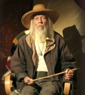 George Clayton Johnson: Sci-fi Legend dies at 86 of cancer