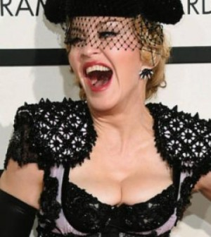 Madonna: Singer blasts fans in foul-mouthed rant