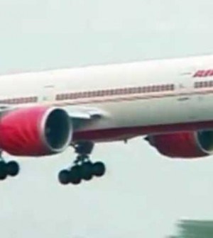 Air India flight turns back over rat scare, Report