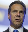 Andrew Cuomo orders homeless to seek shelter during cold spells