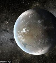 Kepler-62f: 1200 light-years away planet may be habitable