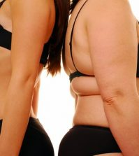 Why The Body Makes It Hard To Keep Pounds Off