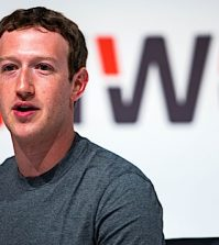 Mark Zuckerberg's Twitter, Pinterest, LinkedIn accounts hacked