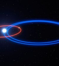 Researchers discover strange planet with three suns