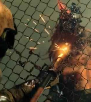 Metal Gear Survive Coming in 2017, Watch First Trailer for Co-op Stealth Title