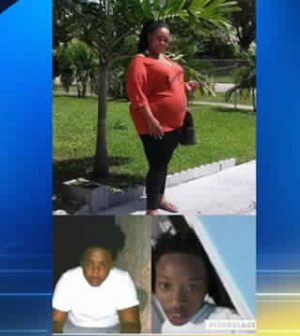 Mother, Two teens killed in SW Miami-Dade quadruple shooting