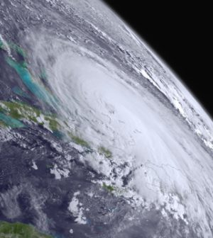 NOAA: Major hurricanes in 2016 season, raises prediction