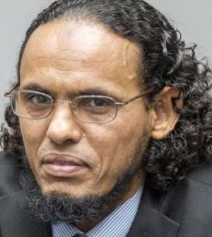 Ahmad al-Faqi al-Mahdi Sentenced To Nine Years For Timbuktu Shrines Destruction