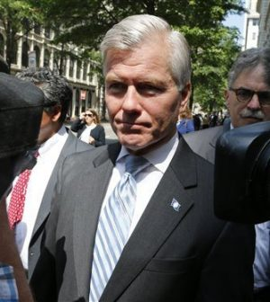 All charges dropped against former Va. Gov. Bob McDonnell and wife Maurene