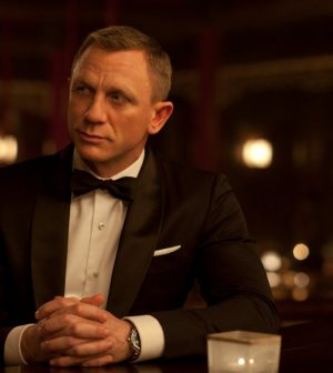 Daniel Craig offered $150 million to return as Bond