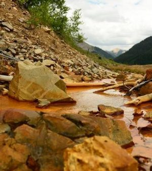 EPA puts site of Colorado mine disaster on Superfund list