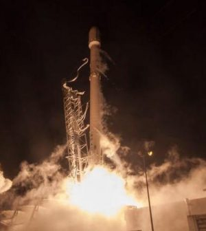 Elon Musk Calls Probe of SpaceX Falcon 9 Rocket Explosion Difficult