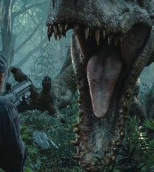 Jurassic World: The Exhibition will feature life-sized dinosaurs