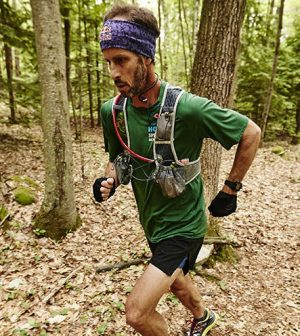 Karl Meltzer: Hiker sets world record for the Appalachian Trail
