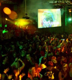 London Club Fabric Shut Down Over Drugs