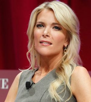 Megyn Kelly: Fox News star producing a series about campaign embeds