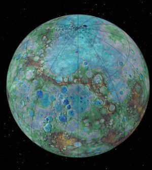 Mercury found geologically active, images reveal planet is shrinking due to tectonic activity