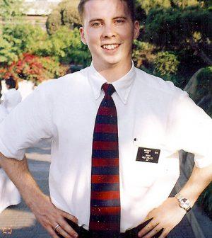 Missing Utah Student Held in North Korea Since 2004