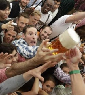 Munich Oktoberfest: Security tightened over terrorism fears