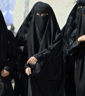 Saudi Arabia: women file petition to end male guardianship system