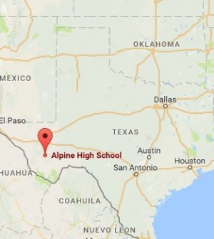 Shooting Reported at West Texas High School, Report