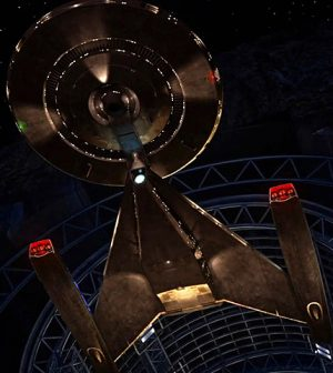 'Star Trek' New Series Premiere Delayed Four Months