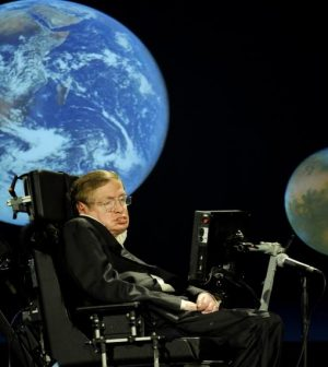 Stephen Hawking's First World Problem: What If Aliens Call!?