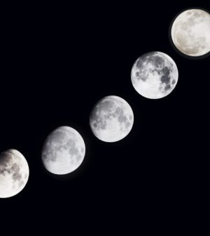 Study: Full Moons Can Apparently Trigger Earthquakes