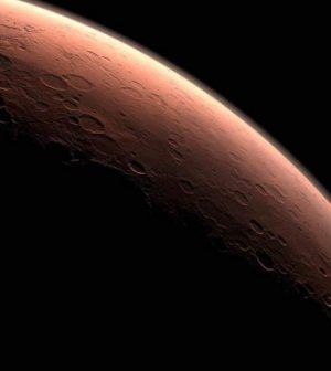 Astronauts Traveling to Mars At Risk of 'Space Brain,' finds new research