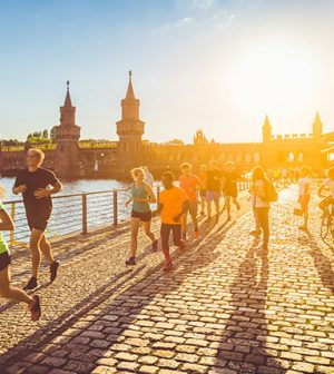 Big cities are healthier, report finds