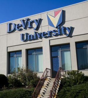 DeVry Settles on Job Placement Claims