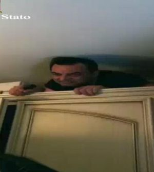 Italy Mob Boss Arrested