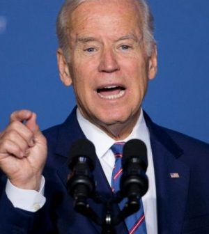Joe Biden's Cancer Research 'Moonshot' Needs Funding, White House Says
