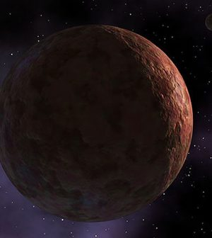New Dwarf Planet Discovered in our Solar System: Meet 2014 UZ224
