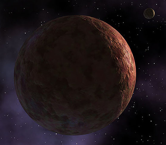 found new planet solar system - photo #9