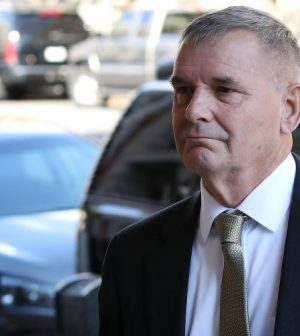 Retired Marine Gen. James Cartwright charged with lying in 'Stuxnet' leak case
