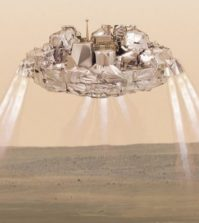 Schiaparelli: Mars probe's fate unclear after signal cuts off before landing