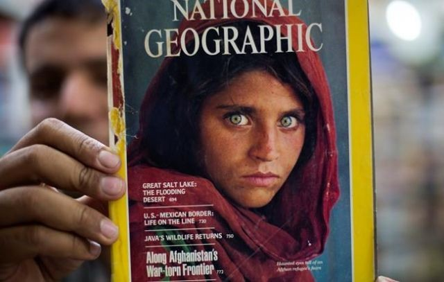 Afghan girl deported to Afghanistan after two days, Report