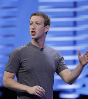 Facebook users dead? Social Media declares Zuckerberg, other 2 million users 'dead' - Web Top News
