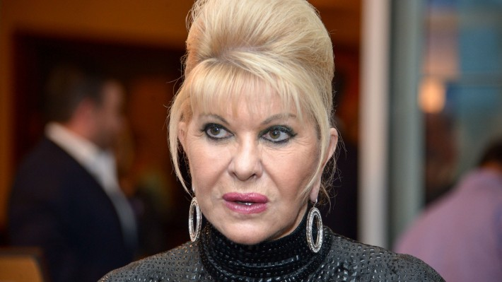 Ivana Trump: US Ambassador to Czech Republic? (Details)