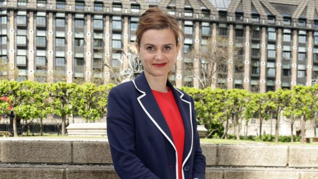 Jo Cox Murder Trial: Accused killer of lawmaker Cox was acting 'for Britain'