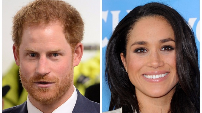 Kensington Palace: Prince Harry has been dating Meghan Markle for months (Statement)