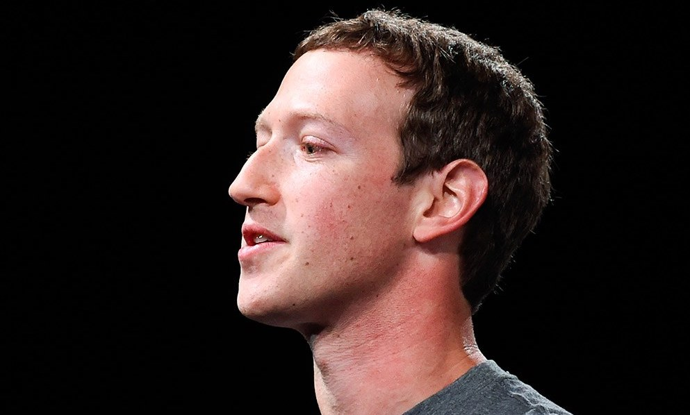 Mark Zuckerberg Loses Billions In Hours After Facebook Result