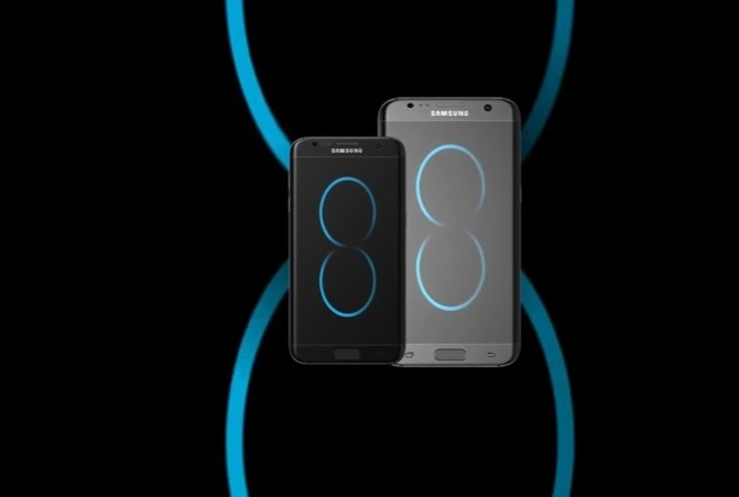 Samsung's Galaxy S8: Display Features Revealed, Report