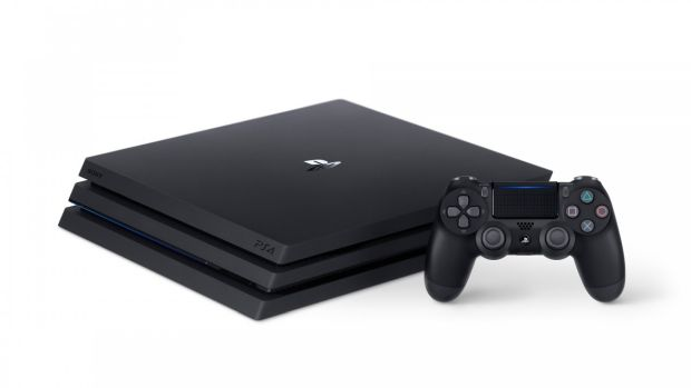 Sony PlayStation 4 Pro review: The best games console for 4K players