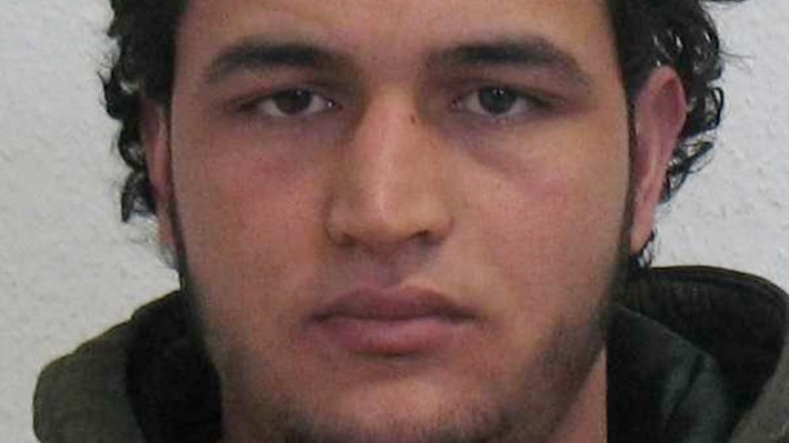 Anis Amri Monitored for months? Tunisian fugitive 'had been under surveillance'