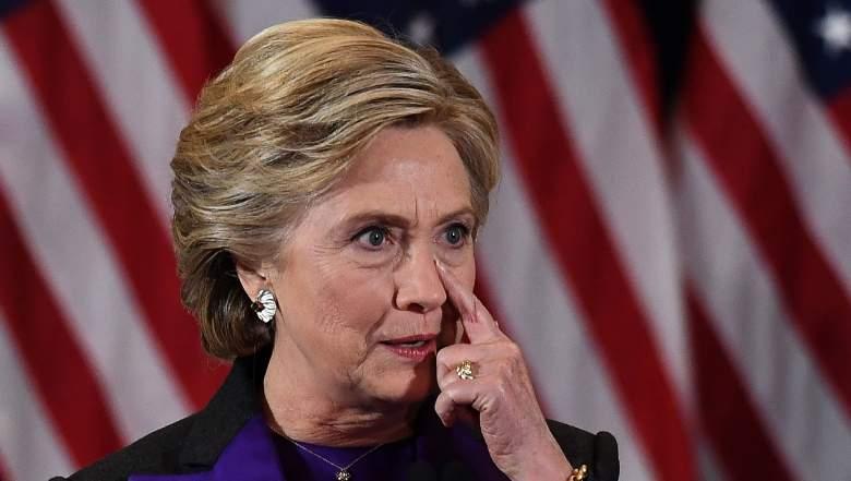 Hillary Clinton Had A Bigger 'Faithless Elector' Problem Than Trump