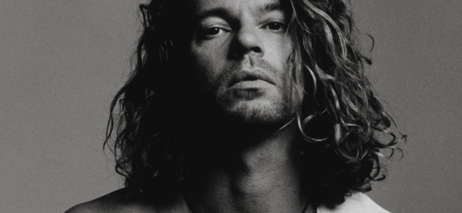 Michael Hutchence: A New Album Is On Its Way, 20 Years After His death