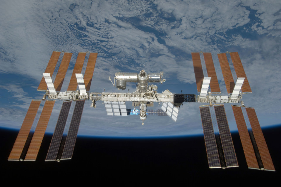The Next Battlefield: From Space Race to Space War
